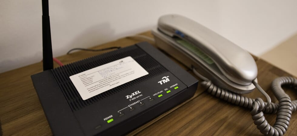 High speed 10MB wireless internet